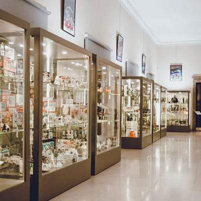 Collectible Toys Worth Thousands
