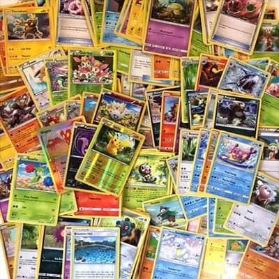 Most Valuable Pokémon Cards