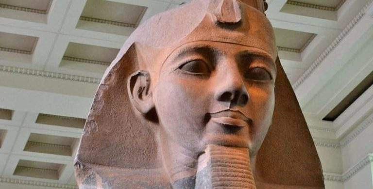 Ramesses The Great: Warrior, Builder, and Divine King