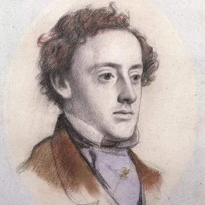 Who were Sir John Everett Millais and the Pre-Raphaelites