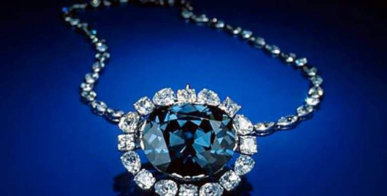 6 of the Most Interesting Diamonds in the World