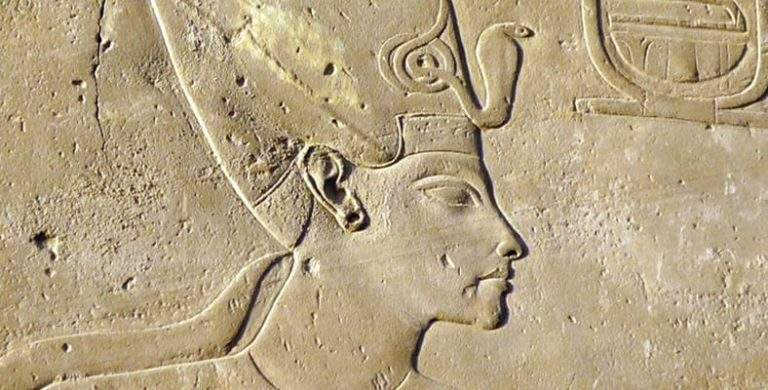 Horemheb restored Ancient Egypt after the chaos of Amarna Kings