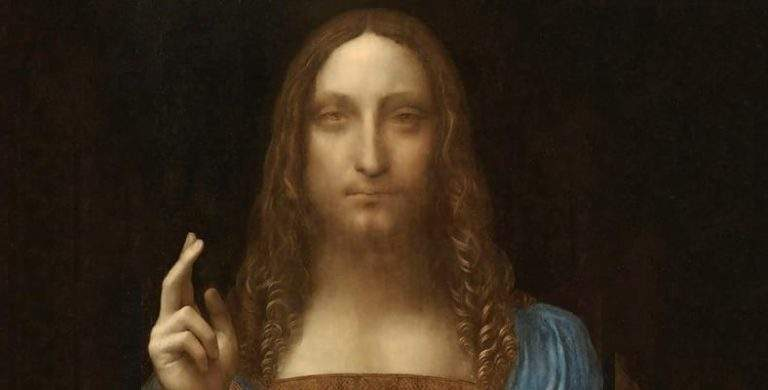 The Mystery of the DaVinci