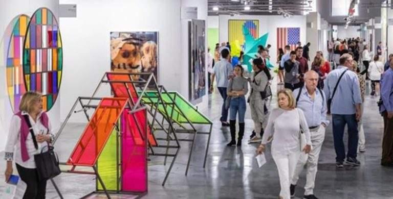 The World's Most Prestigious Art Fairs