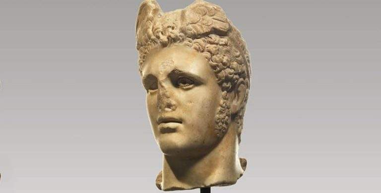 Top 10 Greek Antiquities Sold In The Last Decade
