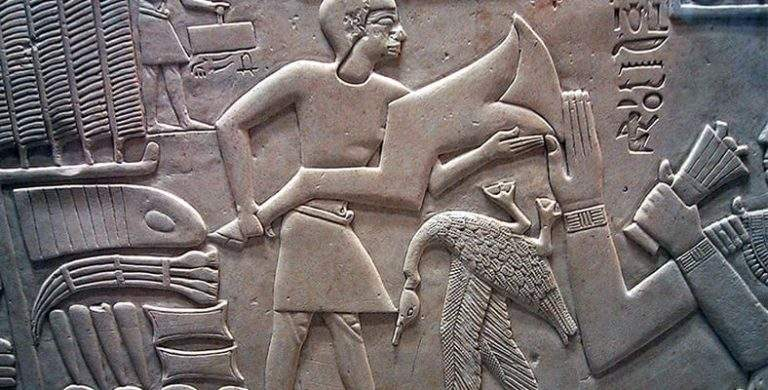 12 Animal Hieroglyphs and How the Ancient Egyptians Used Them