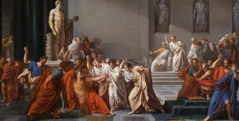 5 Facts about the Inner Life of Julius Caesar