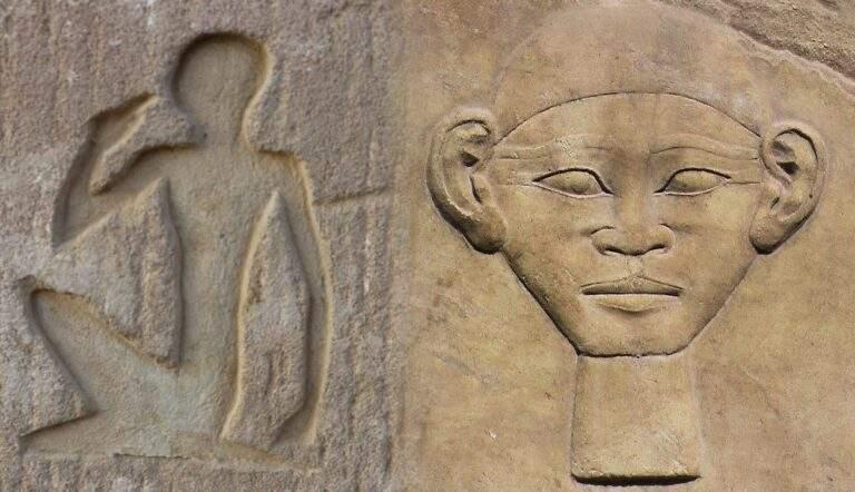 egyptian-hieroglyphs-people-body-parts