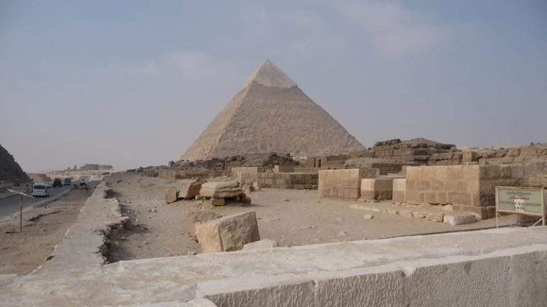12 Surprising Facts About the Pyramids of Ancient Egypt