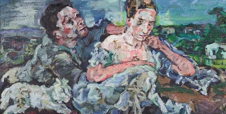 Oskar Kokoschka—Expressionist, Migrant, European. A Retrospective