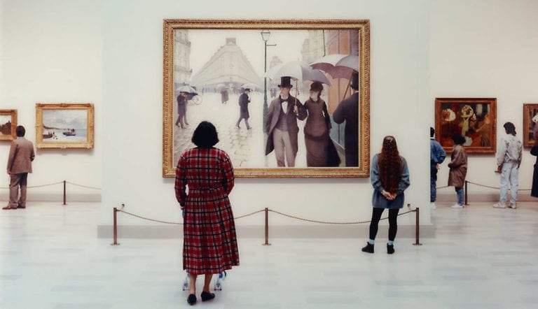art institute chicago thomas struth