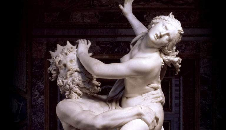 rape of proserpina bernini