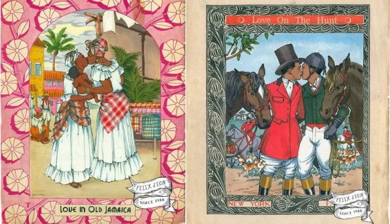 jamaican romance felix deon