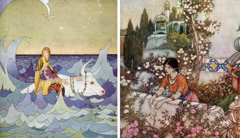 tanglewood tales rubaiyat omar khayyam