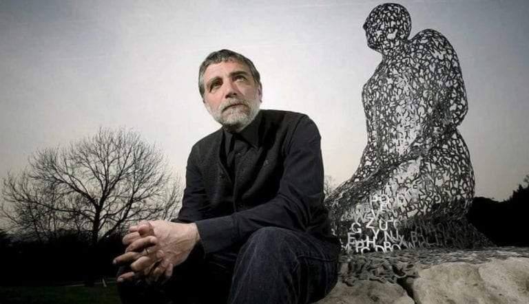 plensa yorkshire soul sculpture