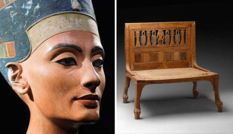 egyptian invention