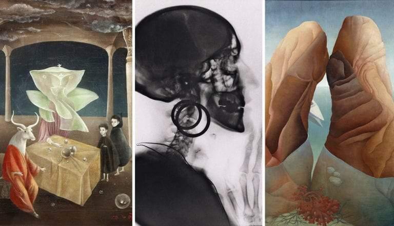 female surrealist artists
