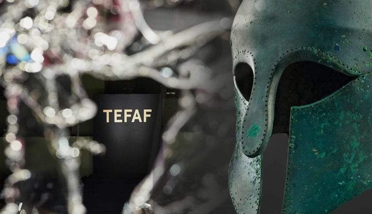 tefaf-new-york-spring-fair-greek-helmet