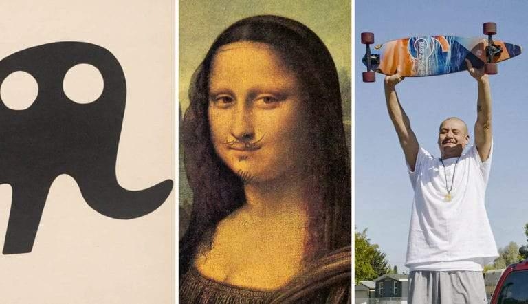 dada art resurgence