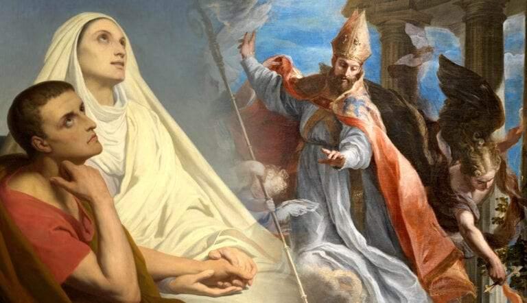saint augustine doctor catholicism
