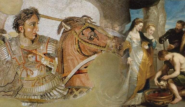 achaemenid empire foes persian empire