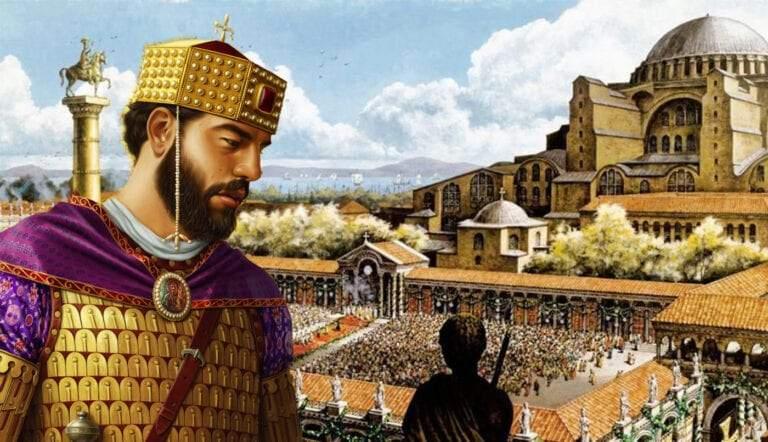 Emperor Basil II