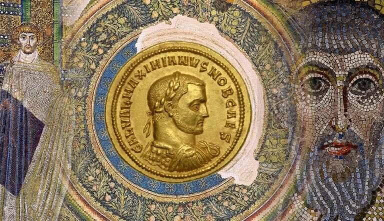 rotunda pantheon thessaloniki