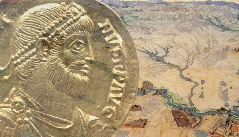 ctesiphon persian war