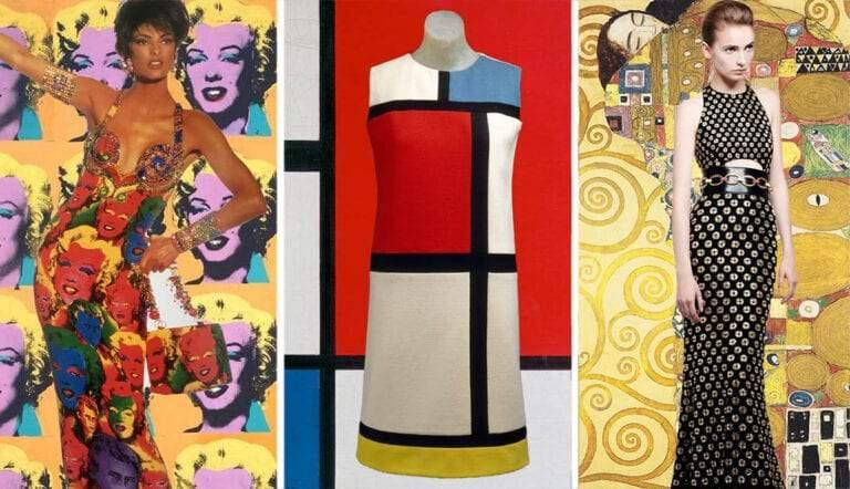 fashion art history