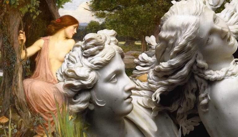 greek mythology fables ancient greece
