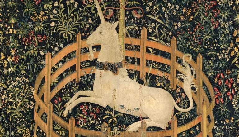unicorn tapestries met cloisters