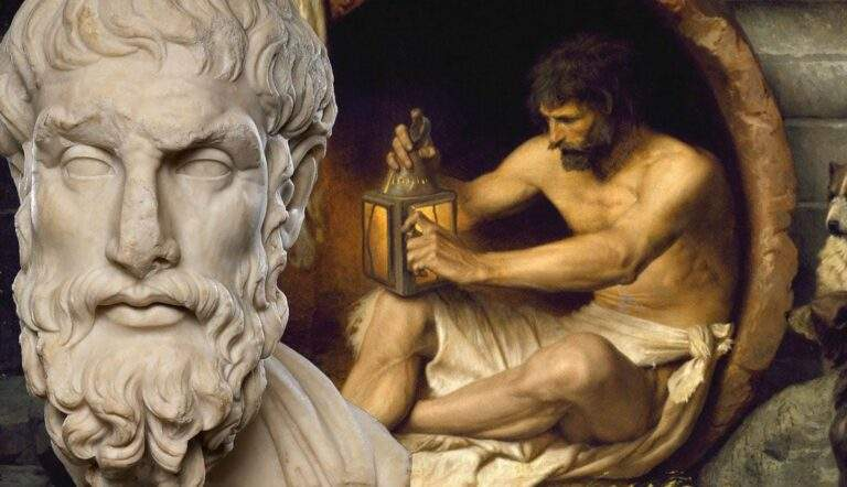 9 ancient greek philosophers