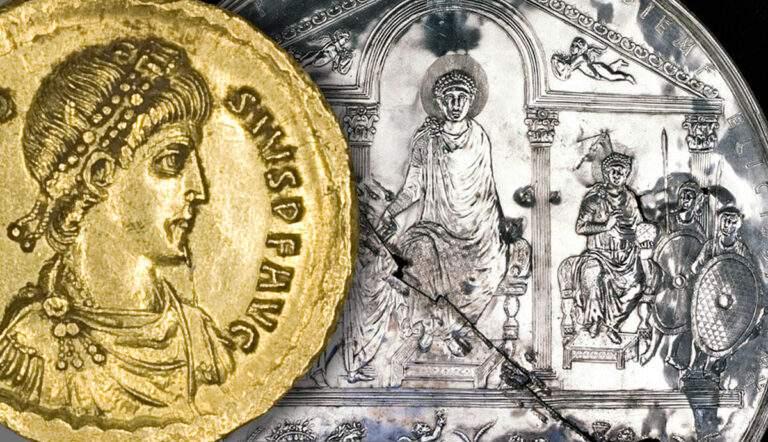 theodosius i saint sinner key events