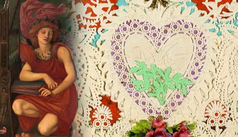 valentine three hearts berlin jones love song edward