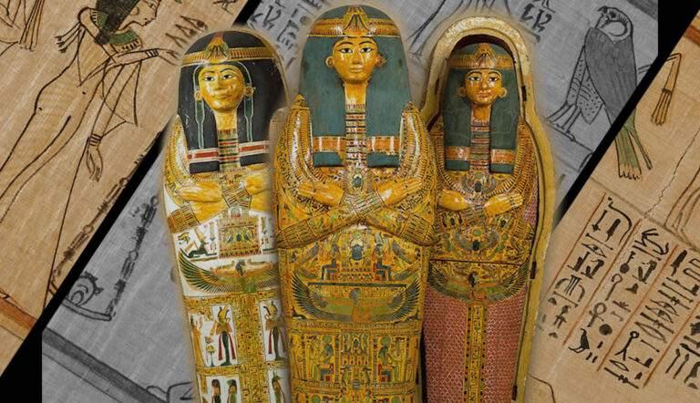 art from third intermediate period ancient egypt