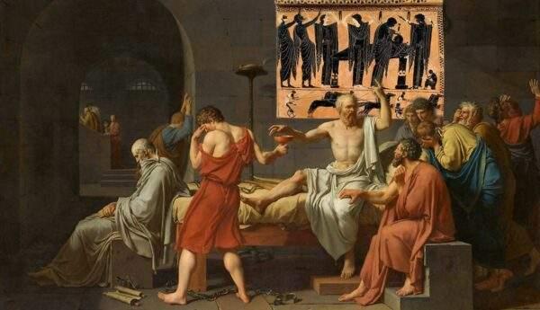 philosophy of death socrates epicurus
