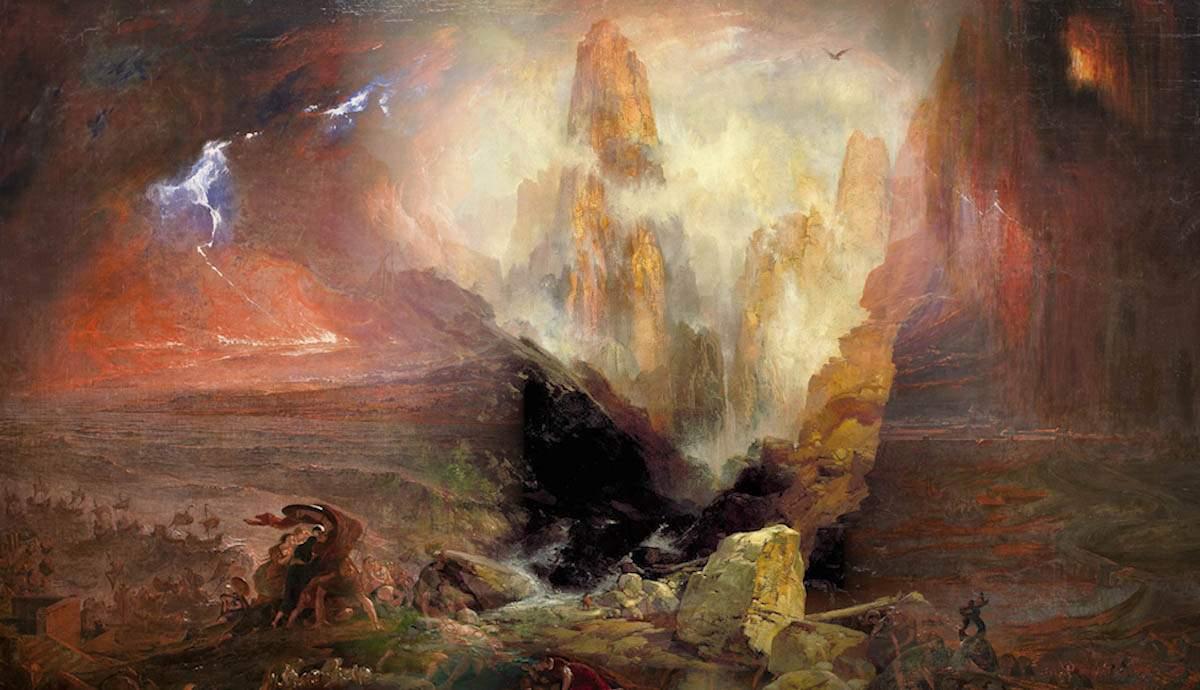 aesthetic concept pompeii kanab canyon