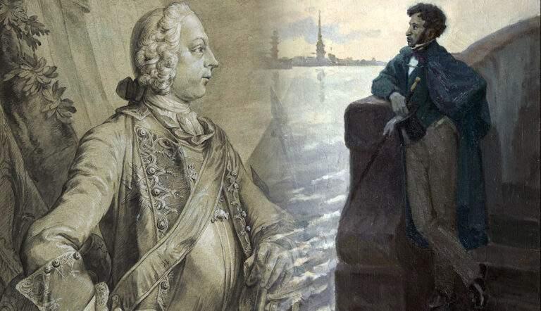 antonio salieri and emperor joseph ii portait