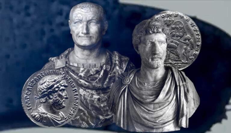 influential roman emperors