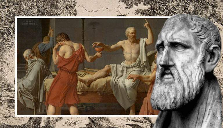 zeno of citium socrates what is stoicism