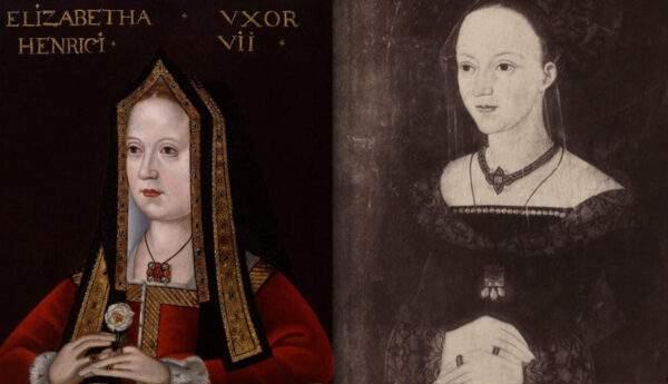 elizabeth woodville york queen of england