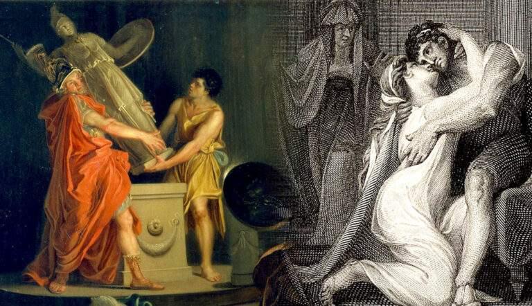 robbery palladium odysseus reunited penelope artworks