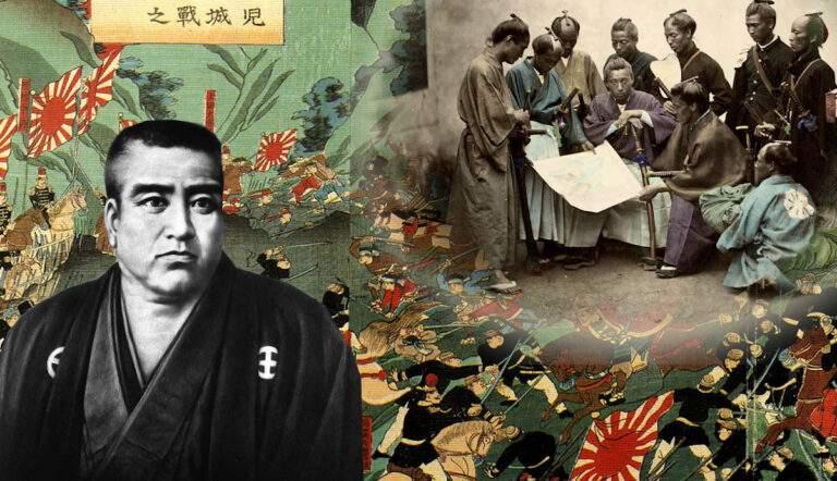 samurai rebellion warriors last samurai