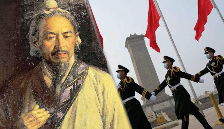 sun tzu taoism confucianism chinese warfare