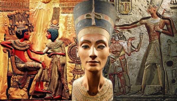 nefertari Ramesses ii ancient egypt