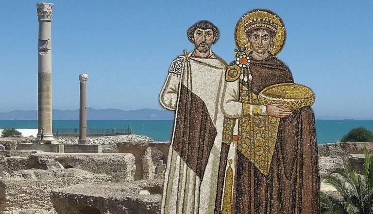 featured byzantine carthage